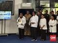 Pascabanjir Sentani, Jokowi Janji Besok Perbaiki Sekolah
