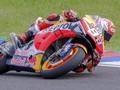 Hasil FP1 MotoGP Amerika: Marquez Tercepat, Rossi Kelima