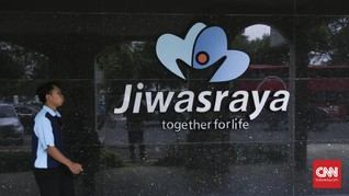 Sesal Nasabah Korsel-Malaysia Taruh Duit di RI via Jiwasraya