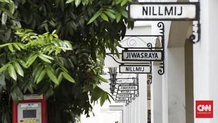 Kejagung: 95 Persen Dana Investasi Jiwasraya di Saham Buruk