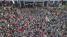 Jelang Penutupan, Kampanye Terbuka Disebut Naik 2 Kali Lipat