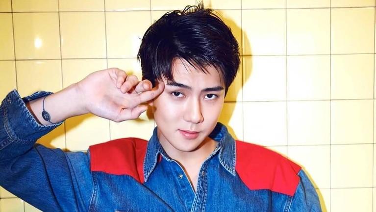 Sehun dikenal sebagai personel EXO yang paling fashionable. Pria 25 tahun ini pun menjadi kesayangan dari brand-brandmode terkenal di dunia. Sehun juga sering diundang sebagai tamu VIP untuk menghadiri sejumlah pergelaran busana jenama mode tersohor dunia.