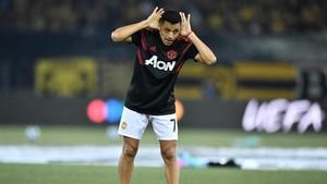 Sanchez Resmi Pindah ke Inter Milan