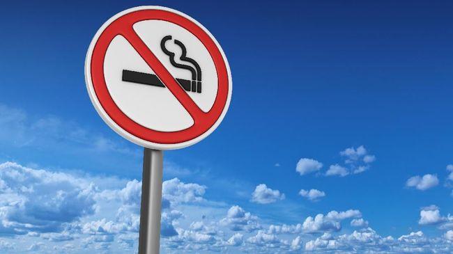 Berikut empat cara untuk membantu Anda atau orang yang Anda cintai berhenti merokok dan menikmati hidup dengan lebih sehat: