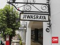 Cerita Uang Emak-emak 'Ditelan' Asuransi Jiwasraya