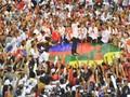 Jokowi: Jangan Sampai Tetangga Belok Pilihan Gara-gara Hoaks