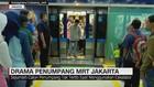 VIDEO: Drama Penumpang MRT