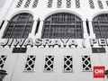 Kejagung Periksa 12 Saksi Terkait Kasus Korupsi Jiwasraya