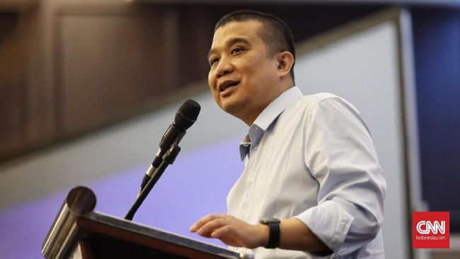Erwin Aksa, yang merupakan Ketua Timses Munafri-Rahman Bando menyebut calon petahana Danny Pomanto tak berbuat banyak saat jadi wali kota.
