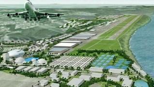 Bandara Internasional Yogyakarta Urung Beroperasi Bulan Ini