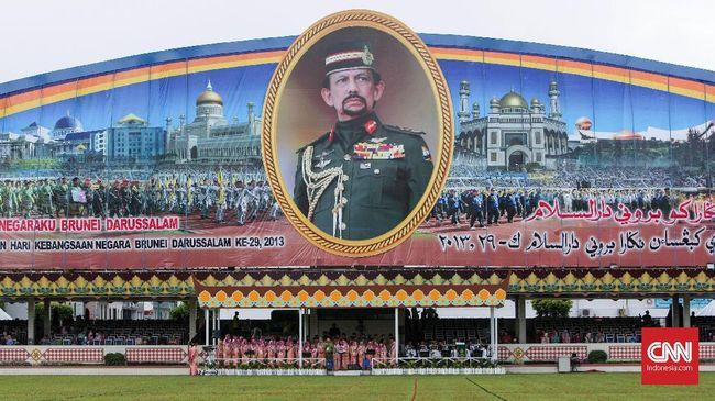 Amerika Serikat ikut mengkritik keputusan Brunei Darussalam memberlakukan hukuman rajam hingga mati bagi kaum LGBT.