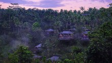Hotel di Tengah Hutan Ubud Bali Dinobatkan Terbaik Sedunia