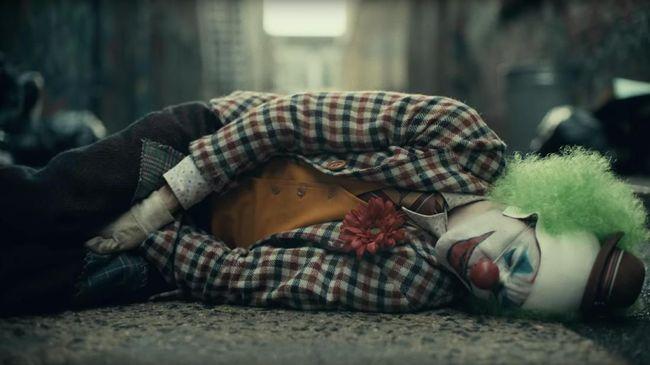 Berikut adalah sinopsis film 'Joker' yang bakal mulai tayang pada Rabu (2/10).
