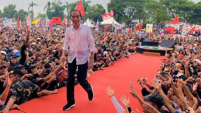 Sejumlah musisi akan menggelar konser di Cibubur untuk menyerukan persatuan Indonesia, dan berharap Jokowi datang untuk bermain alat musik.
