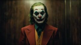 'Joker' Banjir Pujian dari Kritikus