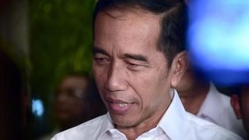 Cerita Presiden Jokowi Kenang Kenakalan Masa Muda