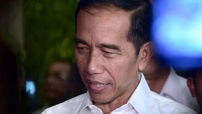 Pesan Jokowi Terkait Kasus Audrey: Awasi Betul Anak Kita