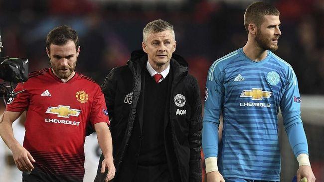 Juan Mata dan Manchester United sepakat melanjutkan kontrak dan kini Mata bakal terikat kontrak di Old Trafford hingga tahun 2021.