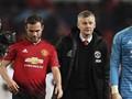 Juan Mata Perpanjang Kontrak dengan Manchester United