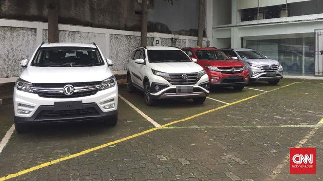 DFSK Glory 560 diprediksi bakal mengacaukan persaingan harga Low SUV dan Low MPV yang selama ini didominasi oleh merek Jepang.