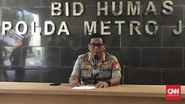 Pengacara Tomy Winata Jadi Tersangka Pemukulan Hakim