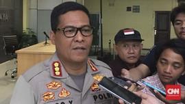 Polisi Sebut Kasus 'Bau Ikan Asin' Sudah P21