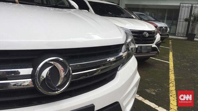 Alternatif SUV buat Merek Mobil Baru di Indonesia