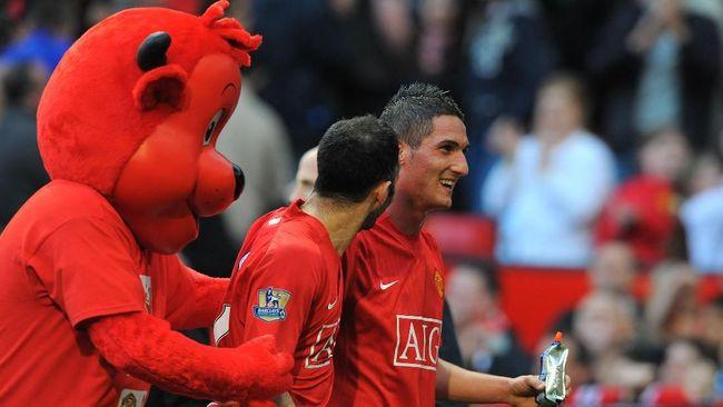 Federico Macheda sempat diberitakan akan menjadi calon bintang Manchester United. Namun kariernya justru mengalami penurunan.