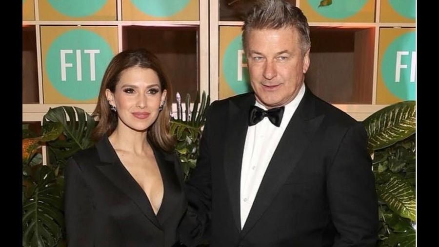 Kisah Istri Alec Baldwin Hampir Keguguran Saat Hamil Anak Kelima