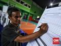 73 Ribu Pemilih Pilkada 2020 Pernah Dicoret di Pemilu 2019
