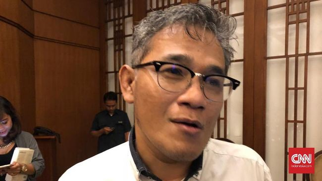 Politikus PDIP Budiman Sudjatmiko diangkat menjadi Komisaris Independen PT Perkebunan Nusantara V.