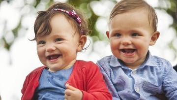 60 Ide Nama Bayi dari Bahasa Sanskerta