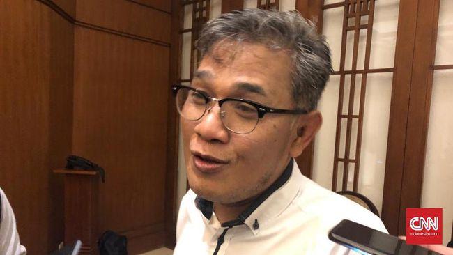 Ketua Pelaksana PT Kiniku Bintang Raya Budiman Sudjatmiko mengatakan dana Rp18 triliun untuk pengembangan Bukit Algoritma di Sukabumi bukan dari APBN.