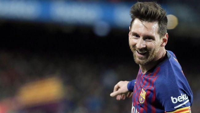 Meme Kocak Ucapan Selamat Ulang Tahun Untuk Messi