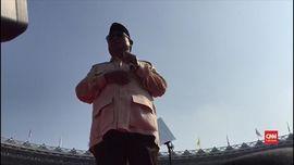 VIDEO: Prabowo Singgung Kemiskinan di Kampanye Akbar
