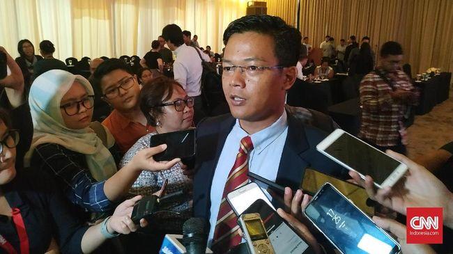 Sugiono dipercaya mengisi posisi wakil ketua harian di Gerindra, Prabowo pernah menyebut kader mudanya ini salah satu 'kesatria jedi'.