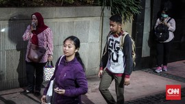Jokowi Kucurkan Rp29,41 T ke 24 Juta Penerima BLT Pekerja