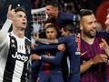 Ketika Juventus, PSG, dan Barcelona Bikin Liga Membosankan