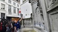 Sepi Wisman, Penduduk Belgia Hibur Diri dengan 'Staycation'