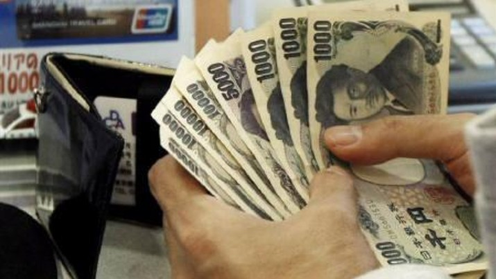 Yen Rontok ke Level Terlemah dalam 5 Pekan - PT Rifan Financindo