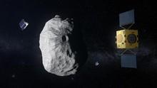 Misi Pesawat Antariksa NASA Kumpulkan Batu di Asteroid Bennu