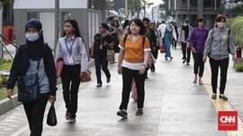 Kemendagri: Penduduk Indonesia 268 Juta, Lebih Banyak Pria