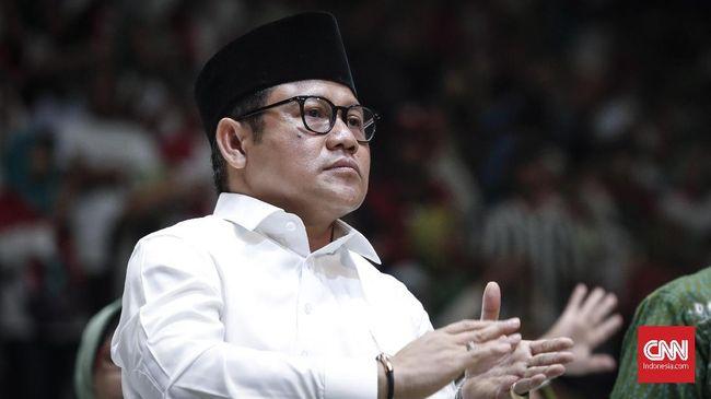 Ketum PKB Muhaimin Iskandar menilai Nadiem Makarim perlu menyelesaikan masalah yang ada lebih dahulu, termasuk soal program organisasi penggerak.