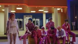 Corona, BTS Jadwalkan Ulang Seluruh Tur Dunia Map of the Soul