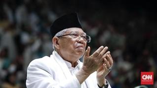 MUI Gelar Munas 25 November Cari Pengganti Ma'ruf Amin