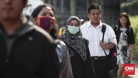 Mereka yang Sibuk Sendiri Saat Jokowi-Ma'ruf Dilantik
