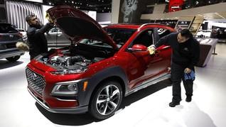 Investasi Rp21,8 T, Hyundai Dirikan Perusahaan Baru di RI