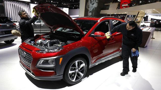 Investasi total US$1,54 miliar yang disinggung dalam MoU Hyundai dan pemerintah Indonesia disebut disalurkan Hyundai Motor Manufacturing Indonesia.