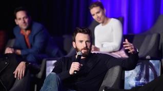 Bintang Marvel, Bond, dan Bridgerton Bersatu di Film Netflix
