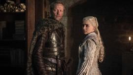 'Game of Thrones' Musim 8 Rajai Twitter saat Tayang Perdana